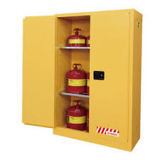 china 45 gal safety storage cabinet for