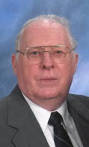 Vern Bruce Johnson – Rundus Funeral Home