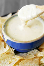 easy queso blanco recipe white cheese dip