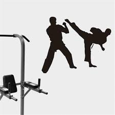 Boxing Club Taekwondo Karate Sticker Kick Play Car Decal Free Combat Posters Vinyl Striker Wall Decals Decor Buy Wall Stickers Chandelier Wall Decal From Onlinegame 12 57 Dhgate Com