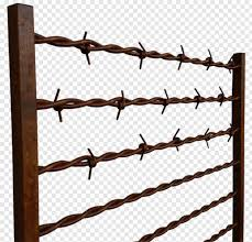 Barbed Wire Big Barb Wire Fence Hd Png Download 500x500 156750 Png Image Pngjoy