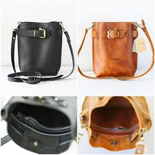small leather backpacks bags and purses