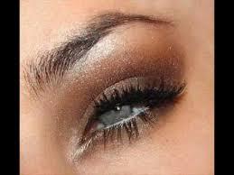 victoria secret smokey eye makeup