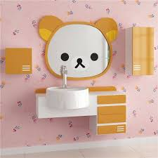 Sweet Bear Mirror Design To Decorate Your Children S Room Kidsideas Mirrorsforkids Mirrordesign Find More Inspirat Kawaii Bedroom Cute Furniture Kawaii Room