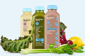 juice cleanse programs wellness shots