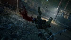 Sniper Ghost Warrior Contracts Gets Free Multiplayer Update ...