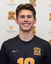 Feature Athlete: Adam Morris | Ambrose University