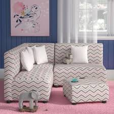 Cotton Kids Sofas Group Seating You Ll Love In 2020 Wayfair