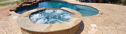 spa to your pool your swimming pool