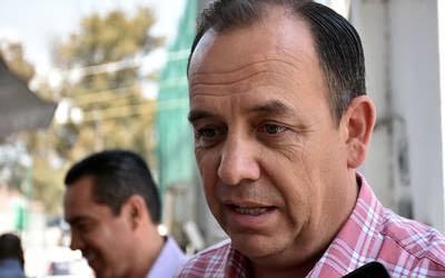 """Resultado de imagen de José Francisco Gutiérrez Michel"""""""