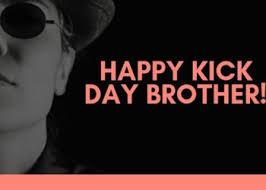 kick day th feb
