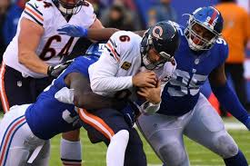 A Johnathan Hankins Return Becoming More Likely For the New York ...