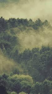 خلفيات ايفون و ايباد تظهر جمال الطبيعة الخضراء