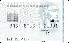 amex cards view all american