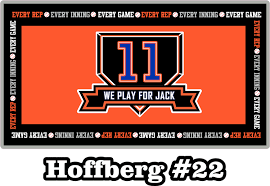We Play For Jack Car Window Stickers Decals Tagsports