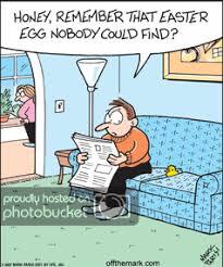Kenneth Wiggins's (fanob5) Easter Humor Album