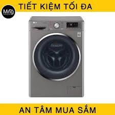 Máy giặt LG 9 kg lồng ngang inverter FC1409S2E Giá Rẻ - Miễn Phí ...