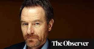 Bryan Cranston: 'I had to take my character from Mr Chips to ...