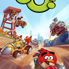 Angry Birds Go! Alternatives and Similar Games - AlternativeTo.net