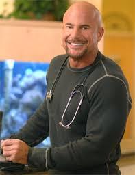 about Dr. Johnson — Hilton head Health & Wellness