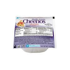 multigrain cheerios multigrain cheerios