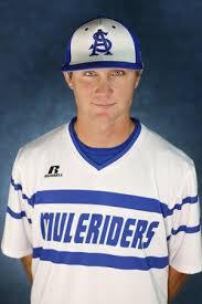 Byron Brooks - Baseball - Southern Arkansas University Athletics