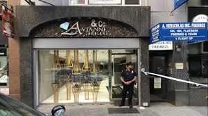 jewelry theft abc7 new york
