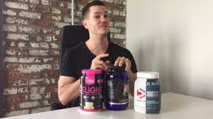 best whey protein powder for losing