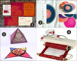 bengali wedding cards 7 creative