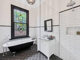 stunning victorian bathroom renovation