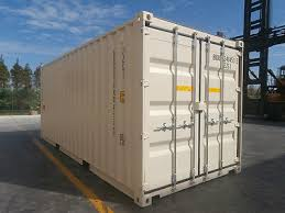 new 20ft shipping conner storage