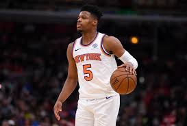 New York Knicks: Dennis Smith Jr. Dominated Training Camp Before ...