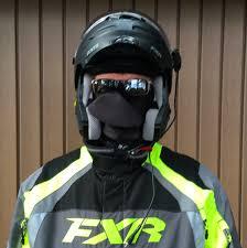visor anti fogging tips for snowmobile