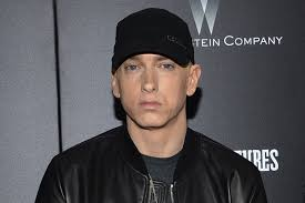 Eminem surprise album 'Music to Be Murdered By' urges end to gun ...