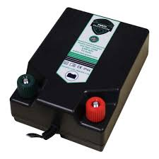 Fortis Electric Fencing Sg050 Battery Powered Energiser