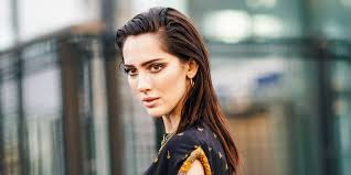 Teddy Quinlivan Has Become The First Openly Transgender Model For Chanel –  Sick Chirpse