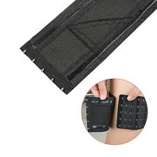 women concealed holster black thigh