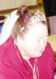 Obituary for Ada Parker | Farnsworth Mortuary