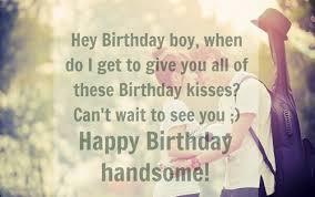 happy birthday handsome com
