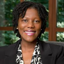 Crystal Sanders named director of the Africana Research Center | Penn State  University