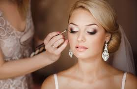 hire the bridal makeup artist