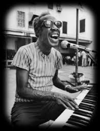 Professor Longhair – All About Blues Music