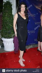 """Melissa Fitzgerald arriving at the party celebrating the """" West ..."""