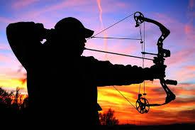 archer archery bow hunting