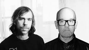 Michael Stipe and Aaron Dessner talk about 'No Time for Love Like Now' |  The Current
