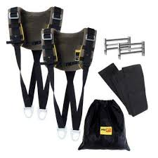 lifting straps moving supplies the