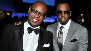 Diddy, Monifah, Aaron Hall, and more pay tribute to Andre Harrell ...
