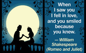 Love Quotes by Shakespeare That Will Make a Romantic Out of You ...