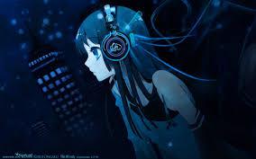 headphones anime s anime