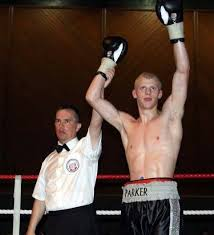 Midlands Boxing: Parker in line for Area title chance